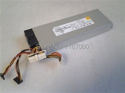 ФОТО Power supply for HD443 D600P-00 TDPS-600BB A 600W PowerEdge SC1435 well tested working