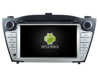 Android CAR Audio DVD Player FOR HYUNDAI Ix35 2009 2013 TUCSON Gps Car Multimedia Device Receiver