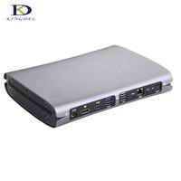 Игры killer Мини ПК компьютер Intel 4 ядра i7 6700hq GTX 960 м GDDR5 4 ГБ видео Оперативная Память 1 * HDMI 1 * DP 1 * Тип C S/PDIF 5 г Wi Fi DDR4 Оперативная память