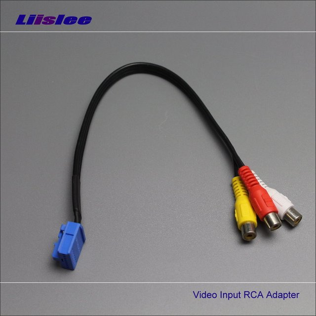 Rca Adapter Wiring - Data Wiring Diagrams •