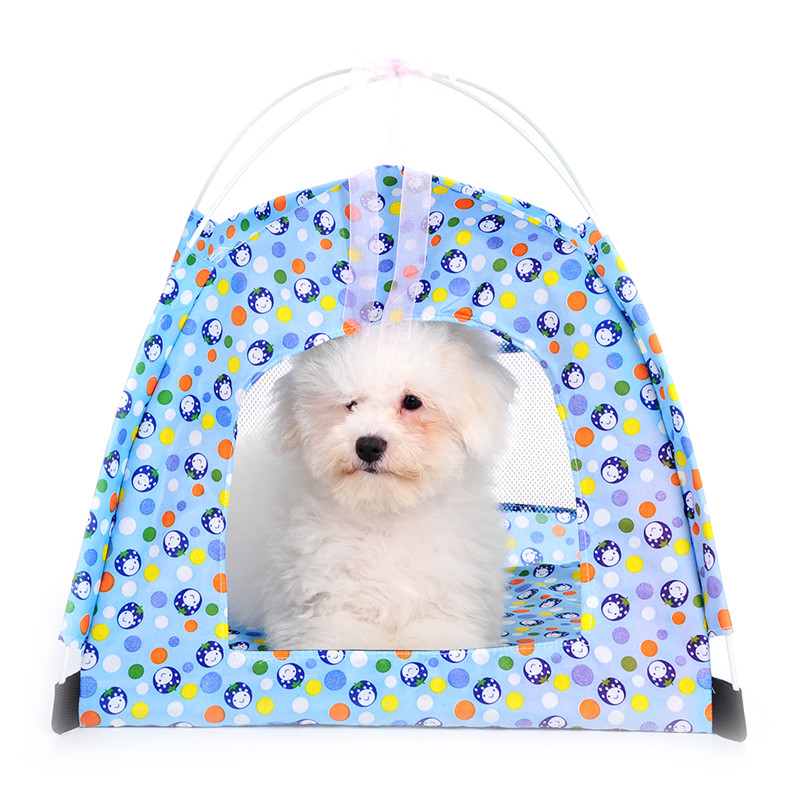 Portable Pet Carriers Small Pets House Folding Pet Tent 2017 Newest-in Houses Kennels u0026 Pens from Home u0026 Garden on Aliexpress.com | Alibaba Group  sc 1 st  AliExpress.com & Portable Pet Carriers Small Pets House Folding Pet Tent 2017 ...