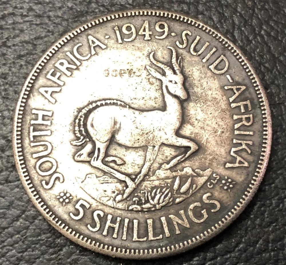 Afrika value suid coin Gold Ounce