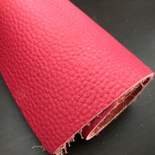 Genuine Grain Cowhide Leather for Leathercraft ,Leather DIY Material,A4 size