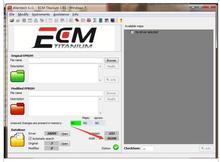 Newest ECM TITANIUM 1.61 with 26000+ Driver for KESS V2 and Ktag