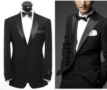 2019 Mens Wedding Suit Bridal Groom Tuxedos Formal Occasion Custom Made
