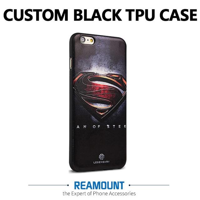 100 Pcs 2d Printing Design Your Own Tpu Mobile Phone Cover Custom