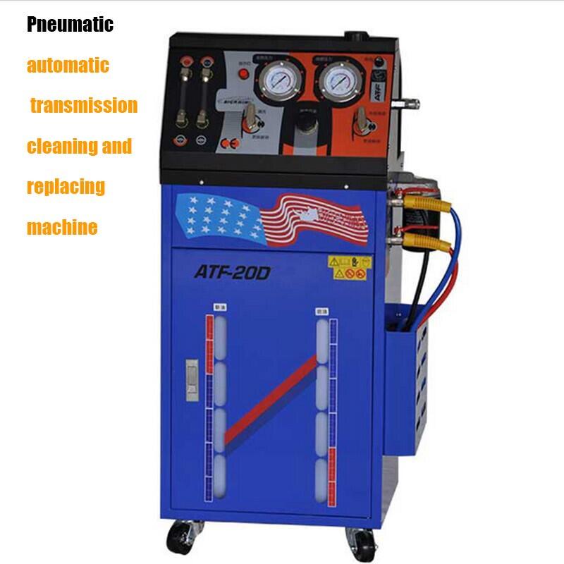 Автоматическая коробка передач цикл очистки станция замены масла автоматическая коробка передач станция замены масла