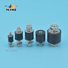 1 PC Rc Boot Antivibrate rubber mounts M4/M5/M6/M8 Voor Rc Boot Gas Methanol Nitro motor Boot(China)