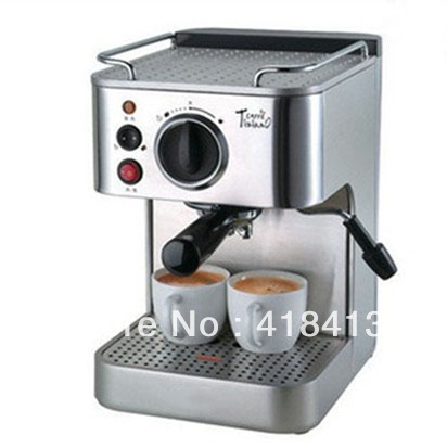 Semi-automatic Coffee Machine|Coffee Making Machine|High efficiency Coffee Machine|Best Sale coffee machine