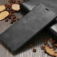 X-Level Luxury top Quality Retro Classic Flip Leather Case For Samsung Galaxy S8 S7 Edge S10e plus Note 9 8 note 7 5 flip cover