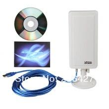 Wifi antena larga distancia booster Wireless máximo 1/2. 5 milla de distancia puntos calientes del USB