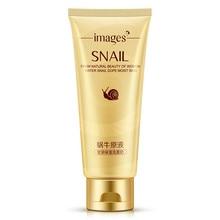Snail Essence Cleansing Gel