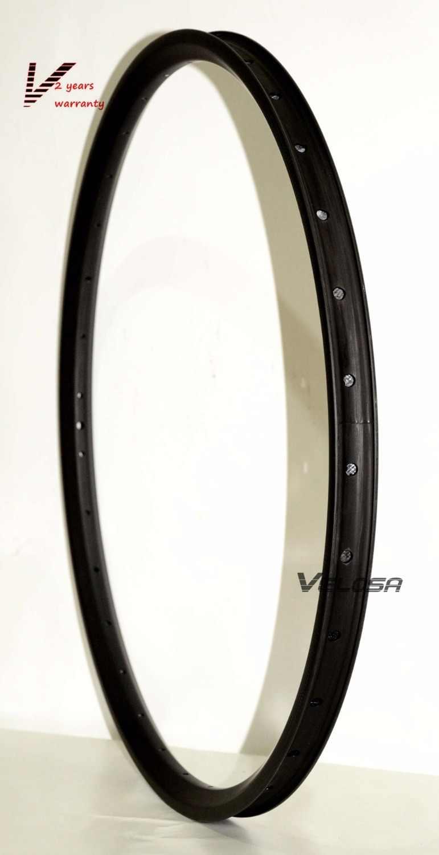 29er горный велосипед с полностью карбоновой рамой диски, 29 дюймов горный велосипед AM/DH обода, бесцепные, бескамерные готов