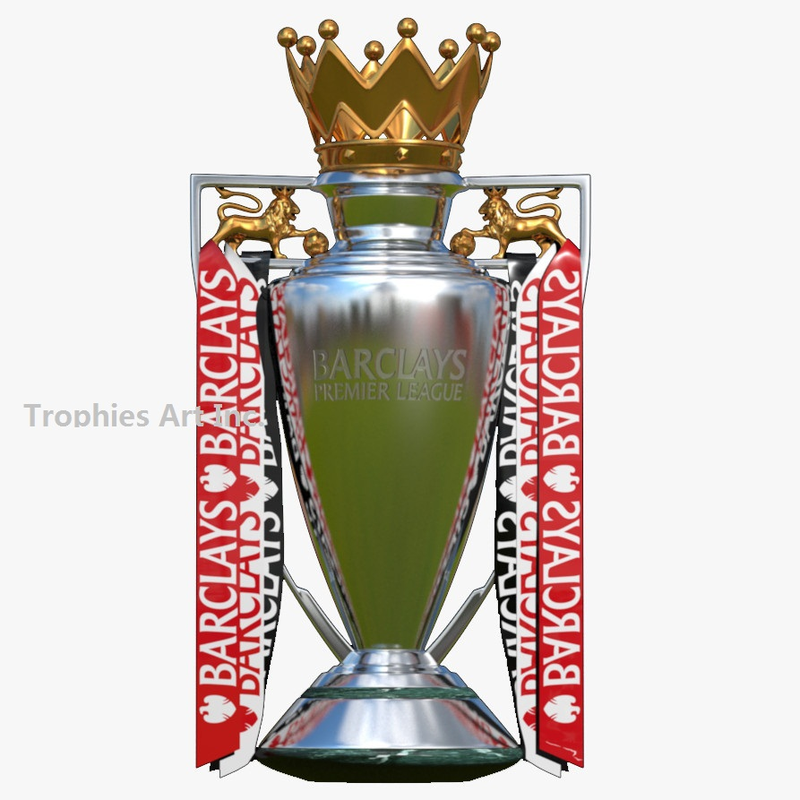 FA Premier League Trophy Cup 77cm 11 Size In Sports Souvenirs From Entertainment On Aliexpress