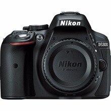 Nikon D5300 DSLR Camera -24.2MP -1080P Video -3.2″ Vari-Angle LCD -WiFi