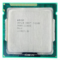Intel Core i5-2400 3.10 GHz Quad-Core Processor 6 MB Cache Socket LGA1155
