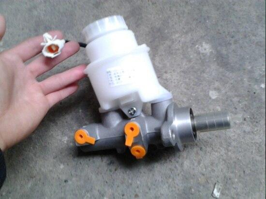 3505100-K00-B1 Great Wall Hover CUV brake master cylinder Haval H5 brake master cylinder Hover H3 brake master cylinder