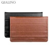 Waterproof Laptop Bag Liner Package Sleeve For Macbook Air 12 Pro Retina 11 13 Unisex Notebook