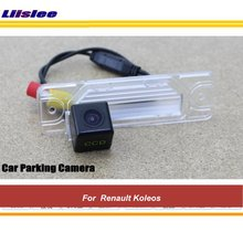 Car Rear View Camera For Renault Koleos Reverse Parking Back Up Parking Camera AUTO HD SONY CCD III CAM NTSC PAL car rear view parking video camera ntsc page 1