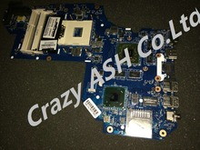 Free shipping for 686930-001 (698399-001 ) Notebook motherboard LA-8711P for Hp Pavilion M6 M6-1000 serise mainboard QCL50