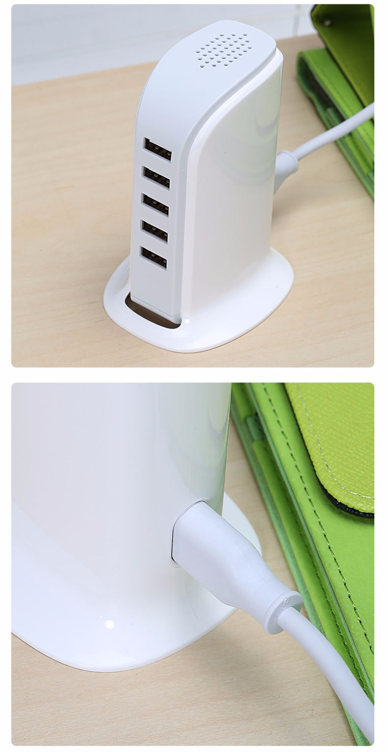 6 USB FAST CHARGER ADAPTER (8)