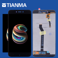 NEW 2018 5 Tested LCD Screen For Xiaomi Redmi 5A LCD Display Touch Screen Digitizer With
