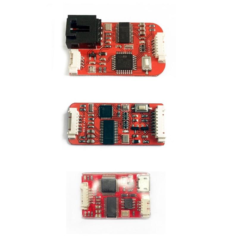 FPV N1/N2/N3 Mini OSD for Flight Controller Phantom 2 NAZA V1 V2 Lite Remzibi GPS кисти набор 5шт пони n1 n2 n3 n4 n5
