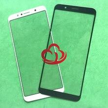 10 stücke Ersatz LCD Vordere Touchscreen Glas Äußere Linse Für Asus Zenfone Max Pro M1 ZB601KL ZB602KL X00TD X00TDB