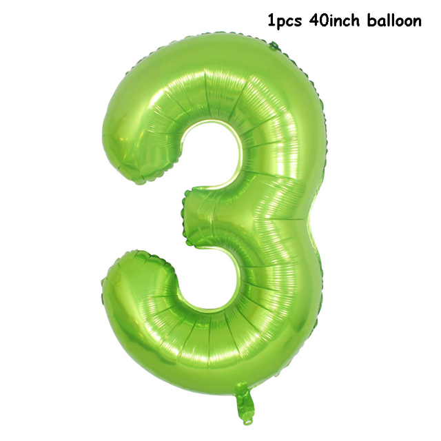 1pcs balloon 7