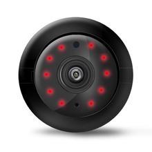 Sans fil Mini WiFi caméra 720P HD capteur vidéo infrarouge Vision nocturne détection de mouvement caméscope bébé moniteur sécurité à la maison