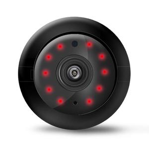 Image 1 - Sem fio mini wifi câmera 720p hd sensor de vídeo infravermelho visão noturna detecção movimento filmadora monitor do bebê segurança em casa