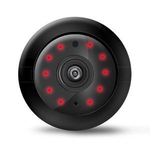 Image 1 - אלחוטי מיני WiFi מצלמה 720P HD וידאו חיישן אינפרא אדום ראיית לילה זיהוי תנועת מצלמת וידאו בייבי מוניטור אבטחת בית