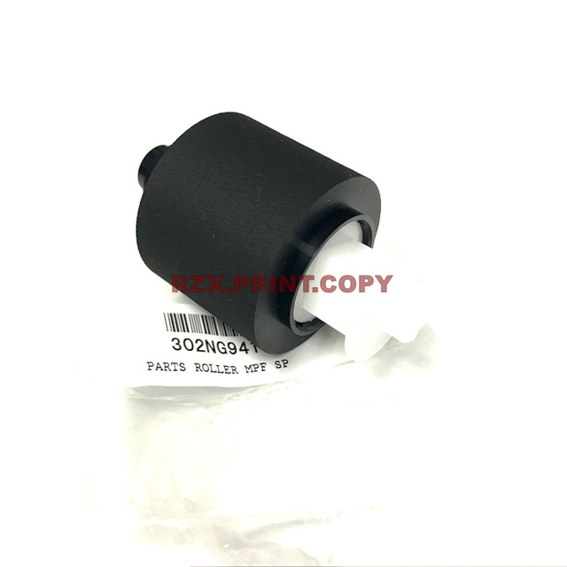 US $10 0 |302F906230 302F909171 302NG94120 Pulley Feed Separation Pickup  Roller for Kyocera TASKalfa 1800 1801 2200 2210 2201-in Printer Parts from