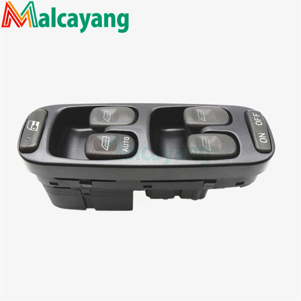 For Volvo Master Power Window Switch 1998 2000 S70 V70