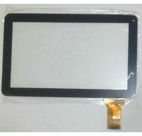 New For 10.1 iGET COOL N10C Tablet Touch Screen Digitizer Touch Panel Sensor Glass Replacement Free Shipping q1292 67003 free shipping new original for hp100 110 encoder strip on sale on sale
