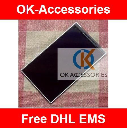 2 lots US $ 11 / piece LCD screen display for HTC G5 T8188 Nexus One N1 10pcs/lot free shipping by DHL EMS