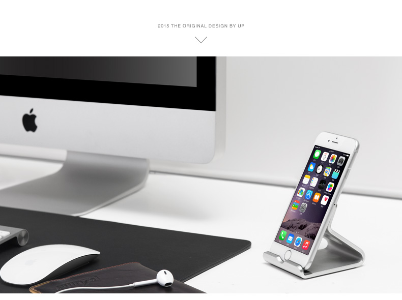 charging dock station for ipad stand aluminum charging dock station holder for apple iphone 5s. Black Bedroom Furniture Sets. Home Design Ideas