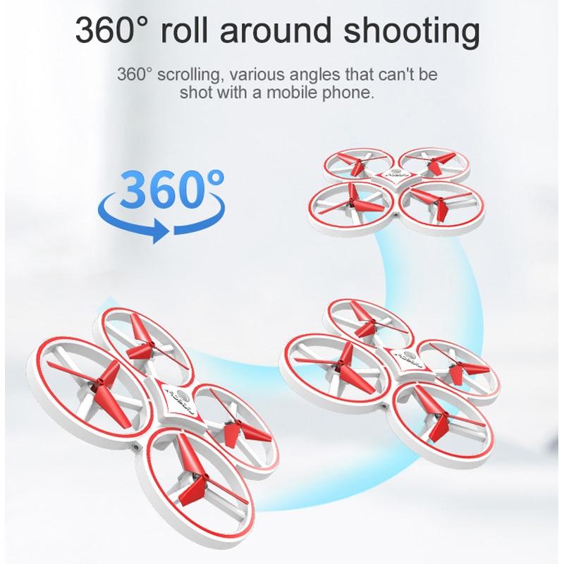 Stop118 Drone Gesto Nottilucenti