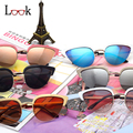 New 2017 Cat Eye Sunglasses Women Brand Designer Vintage Outdoor Sun Glasses For Women Lentes De Sol Mujer Uv400 Eyewear Goggles