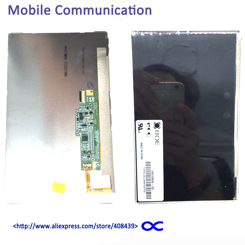 T210 LCD Display For Samsung Galaxy Tab 3 7.0 SM-T210 T210 LCD Panel Screen Repair Replacement