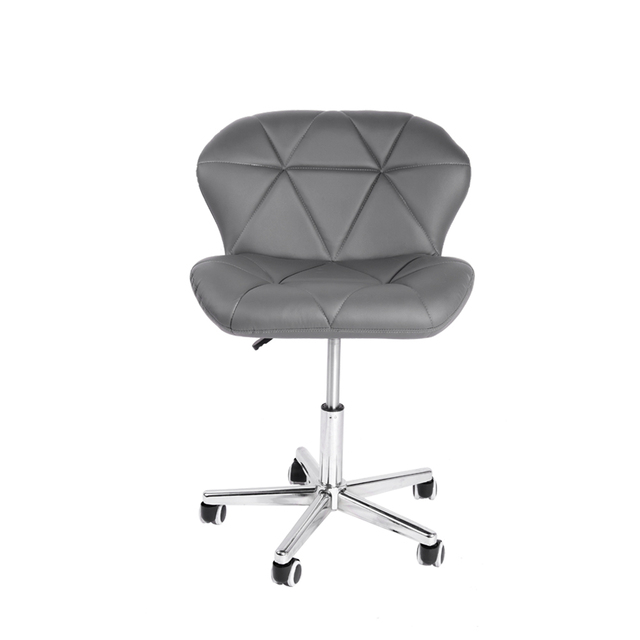 Moderna elevación de gas giratoria silla de oficina sillas de ...