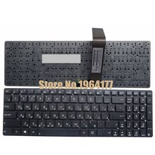 Russian Laptop Keyboard for ASUS K55V K55 K55A K55VD K55VJ K55VM K55VS A55 A55V A55XI A55DE A55DR R500v R700V RU(China)