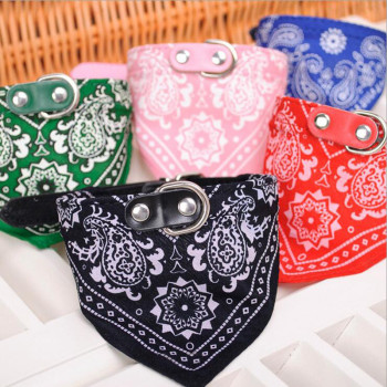 Bandana Scarf for Cat Dog Collars