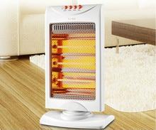 Подогреватель солнца Устанавливает электрический тепловентилятор в офисе
