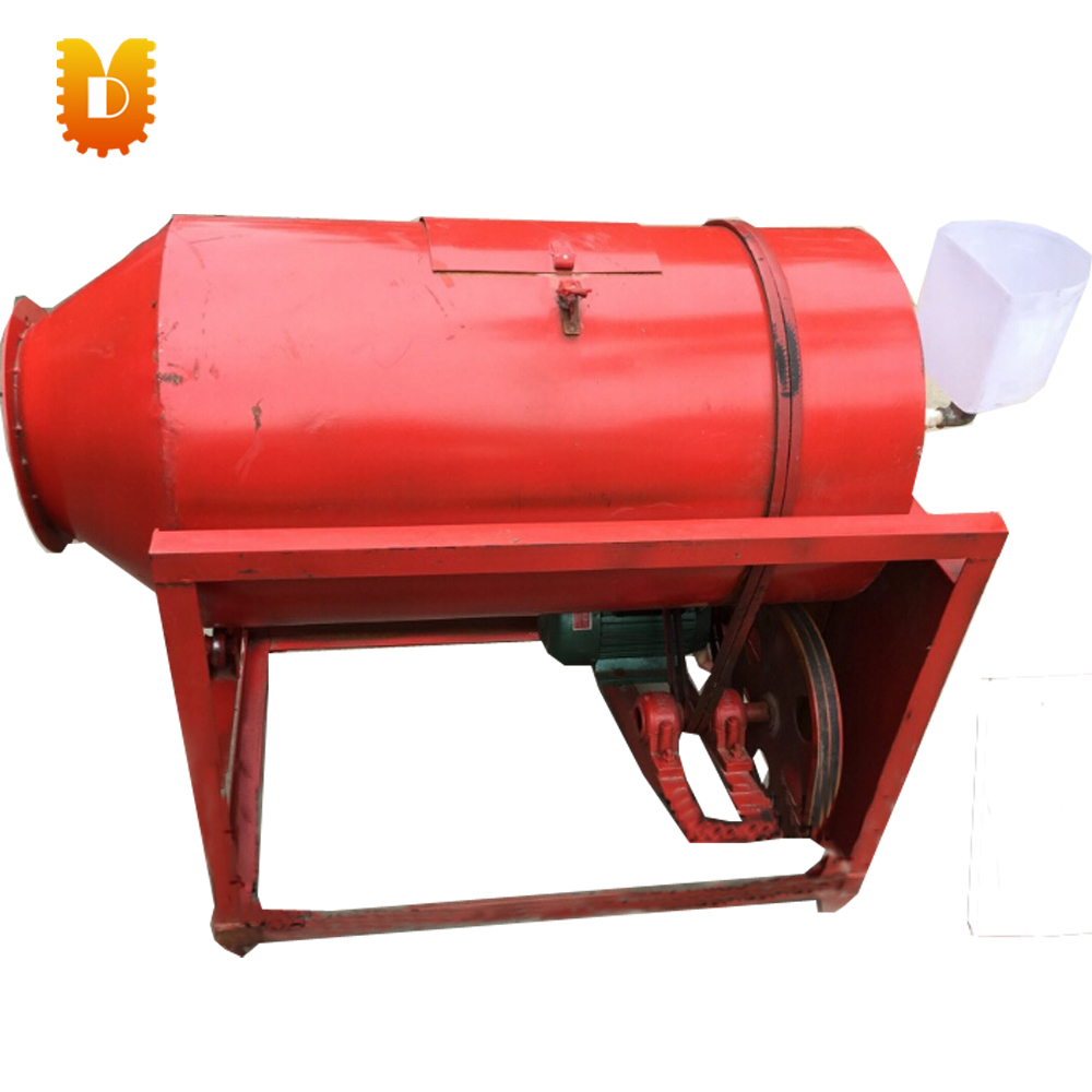 UDBI-200 seed coating machine wheat/corn/maize coater manual 53cm wallpaper glue coating machine coater wallpaper paste cementing gumming starching gluing machine