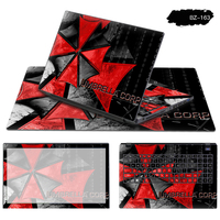Laptop Stickers With Same Style Mouse Pad Skin For Lenovo YOGA BOOK 710 720 Tianyi 310