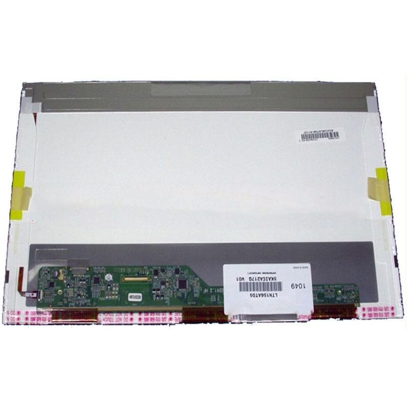 N156b6-l0b LTN156AT05 U09 B156XW02 V.6 V.2 LTN156AT22 LTN156AT24 LP156WH4 TLN1 Bt156gw01 15.6 LED Laptop LCD Screen Panel