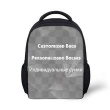 Детский Школьный рюкзак forudesigns для учеников начальной школы