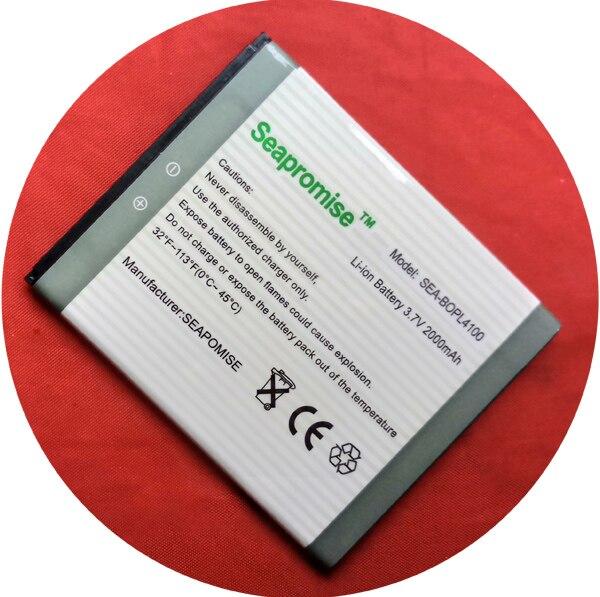 SEAPROMISE Freeshipping retail battery BOPL4100 for HTC Desire 326G,Desire 526,Desire 526G+ dual sim,HTCD100LVWP