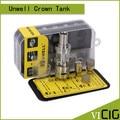 Uwell Корона Танк контроля Температуры Duall катушки 0.2ohm Югу Ом 0.5ohm Корона Распылитель для 30-120 Вт мод батареи